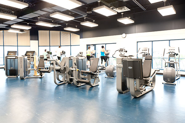 westside fitness centre