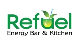 Refuel Energy Bar and Kitchen