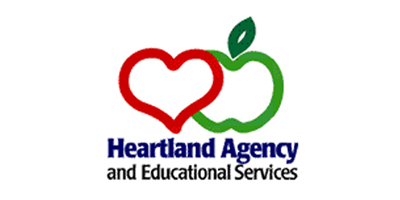Heartland Agency Logo