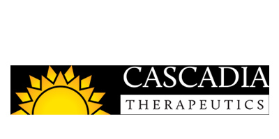 Cascadia Therapeutics Logo
